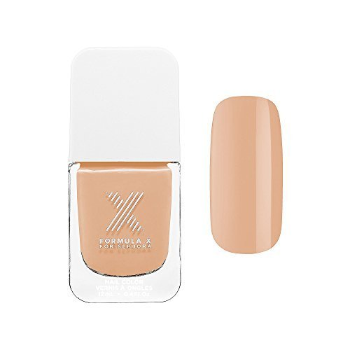 Formula X For Sephora - Nail Polish New Neutrals Formula X for Sephora 0.4 Oz Invincible - Warm Vanilla by Formula X For Sephora