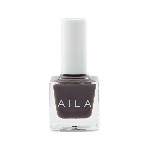 Aila Cosmetics - AILA Nail Lacquer -   Mister Pookies, 0.45 oz