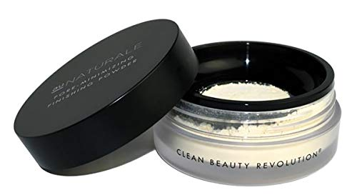 Au Naturale - Au Naturale Pore Minimizing Finishing Powder | Vegan | Organic | Made in USA