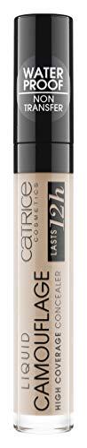 Catrice - Liquid Camouflage Concealer