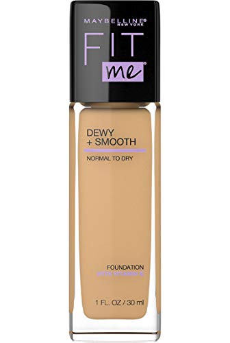 Maybelline - Maybelline New York Fit Me Dewy + Smooth Foundation