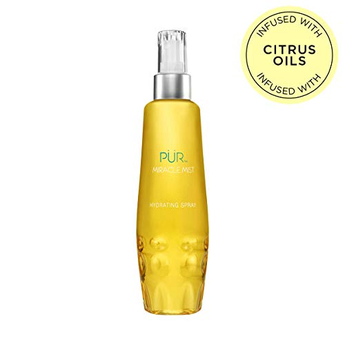 Pur Minerals - Miracle Mist Hydrating Spray, Makeup Setting Spray
