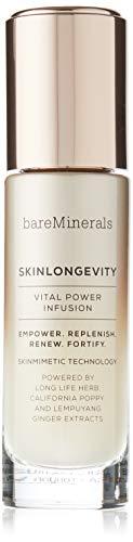 Bareminerals - bareMinerals SkinLongevity Vital Power Infusion Serum, 1.7 Ounce