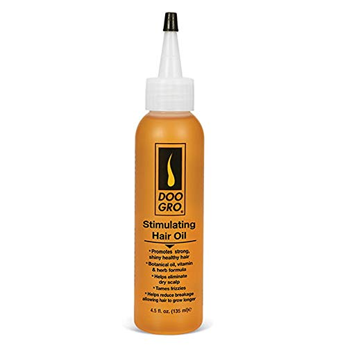 Doo Gro - Stimulating Oil