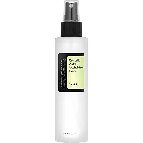 Cosrx - COSRX Centella Water Alcohol-Free Toner, 150ml
