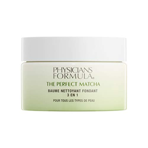 Physicians Formula - Physicians Formula The Perfect Matcha 3-in-1 Melting Cleansing Balm, 1.4 Ounce