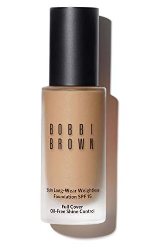 Bobbi Brown - Bobbi Brown Skin Long-Wear Weightless Foundation Spf 15 COOL SAND