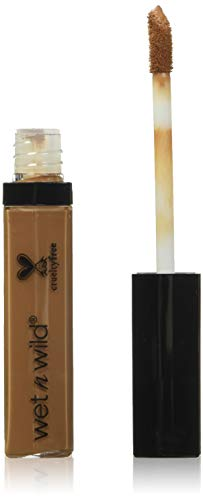 Wet N' Wild - Wet N Wild Photo Focus Concealer ~ Dark Cocoa 845B