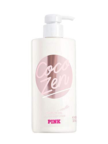 VICTORIA'S SECRET PINK - Coco Zen Vanilla Body Lotion