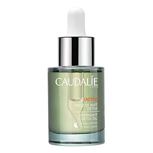 Caudalie - Vineactiv Overnight Detox Oil