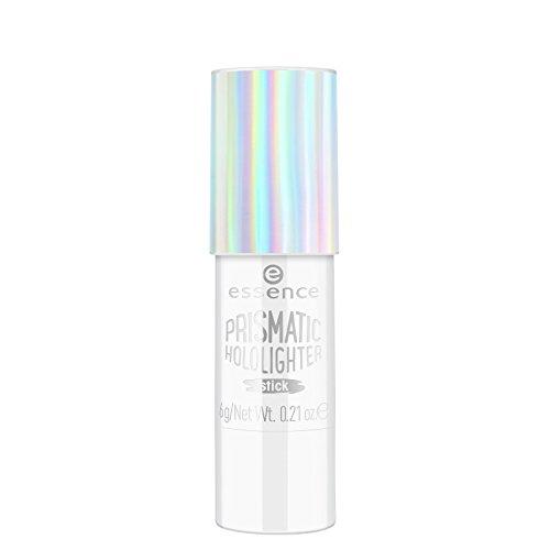 Essence Cosmetics - essence   Prismatic Hololighter Stick   Cruelty Free