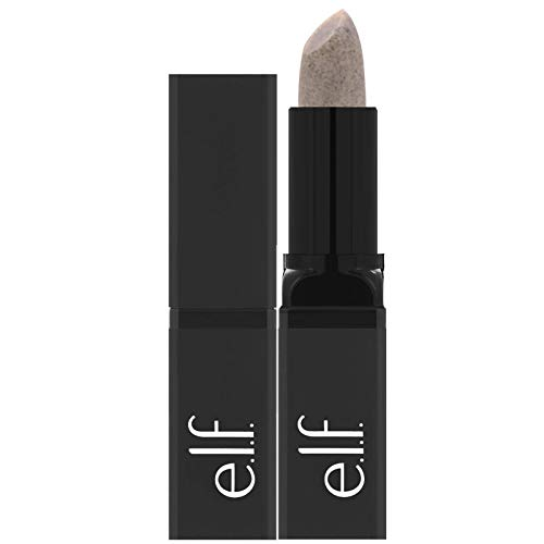 E.l.f Cosmetics - e.l.f. Lip Exfoliator, Clear 0.16 oz (Pack of 4)