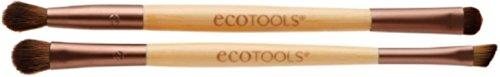 Ecotools EcoTools Eye Enhancing Duo Set 1 ea (Pack of 10)