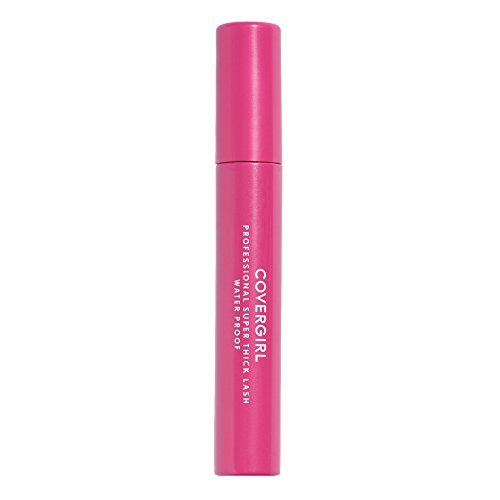 Covergirl - COVERGIRL Professional Super Thick Lash Waterproof Mascara 225 Very Black, .3 oz