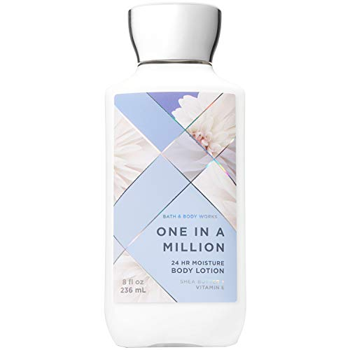 Bath & Body Works - One In A Million Super Smooth Body Lotion