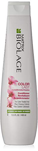 Biolage - BIOLAGE Colorlast Conditioner | Helps Maintain Color Depth, Tone & Shine | Anti-Fade | For Color-Treated Hair