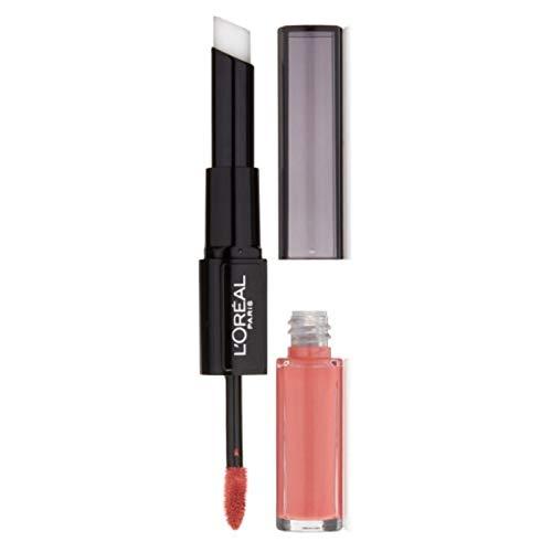 L'Oreal Paris - Infallible Pro Last 2 Step Lipstick