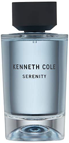 Kenneth Cole - Kenneth Cole Eau de Toilette Spray, Serenity, 3.4 oz.