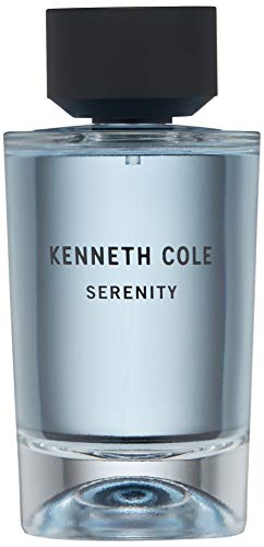 Kenneth Cole - Kenneth Cole Eau de Toilette Spray, Serenity, 3.4 oz.