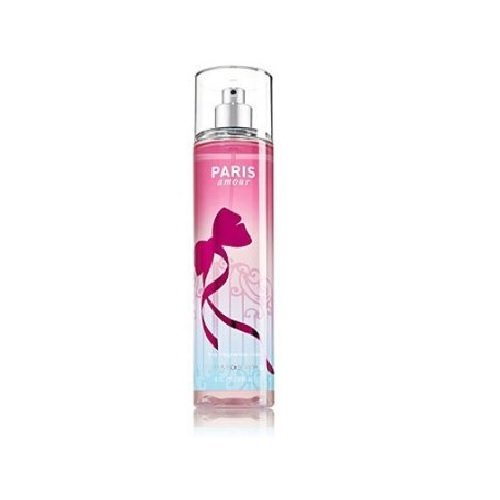 Bath & Body Works - Paris Amour Fine Fragrance Mist