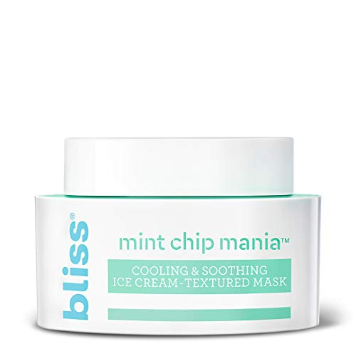 Bliss - Mint Chip Mania Face Mask