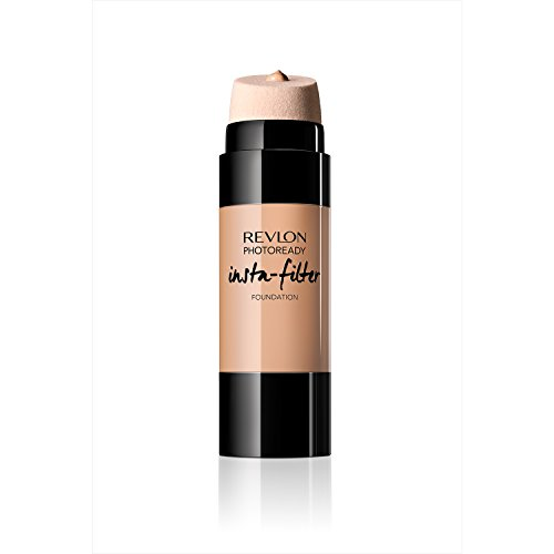 Revlon - Revlon PhotoReady Candid Natural Finish Foundation, with Anti-Pollution, Antioxidant, Anti-Blue Light Ingredients