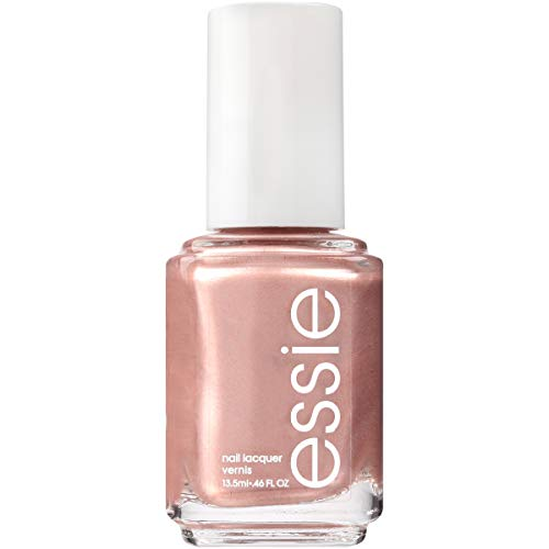 Essie - essie nail polish, buy me a cameo, chrome nude nail polish, 0.46 fl. oz.