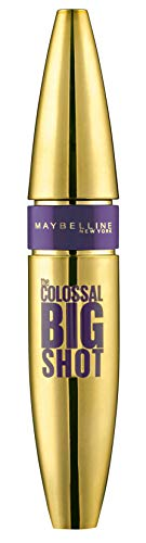 Maybelline - Maybelline The Colossal - Volume Express Mascara - Big Shot - Very Black 9.5ml