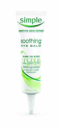 Simple - Soothing Eye Balm