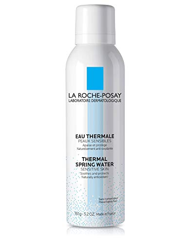 La Roche-Posay - Thermal Spring Water