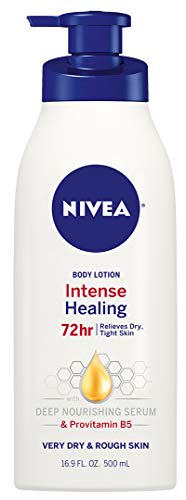 Nivea - Extended Moisture Body Lotion