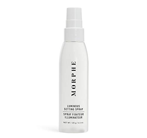 Morphe - Luminous Setting Mist Spray