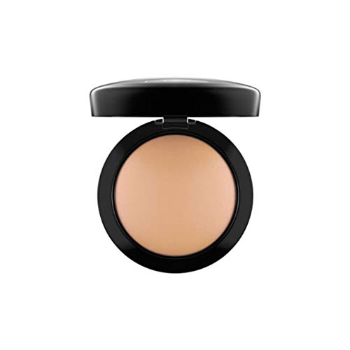 MAC - MAC Mineralize Skinfinish Natural - Medium Tan