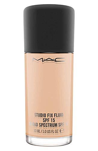 MAC - Studio Fix Fluid Foundation SPF15