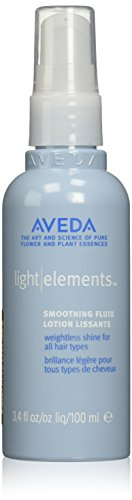 Aveda Aveda Light Elements Smoothing Fluid Lotion 3.4 Ounce