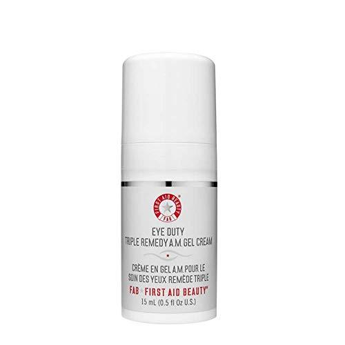 First Aid Beauty - Eye Duty Triple Remedy AM Gel Cream
