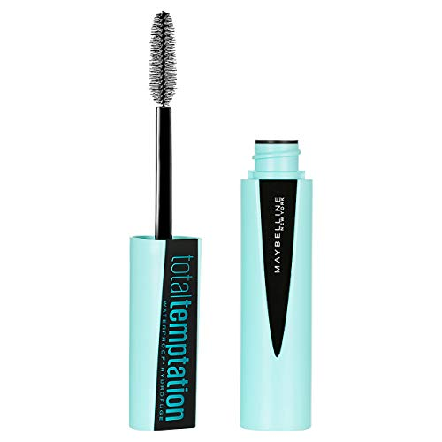 Maybelline - Total Temptation Waterproof Mascara