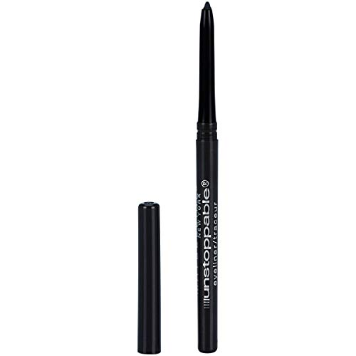 Maybelline - Unstoppable Smudge-Proof Eyeliner, Waterproof