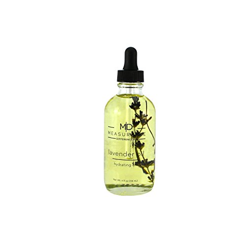 Measurable Difference - Face & Body Oil, Lavender
