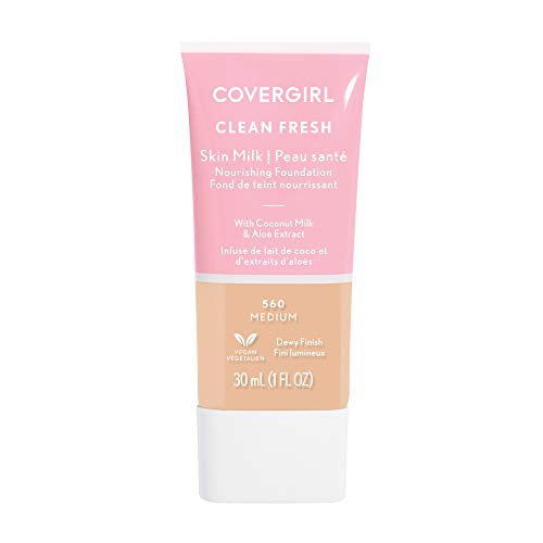 Covergirl - Clean Fresh Hydrating Concealer