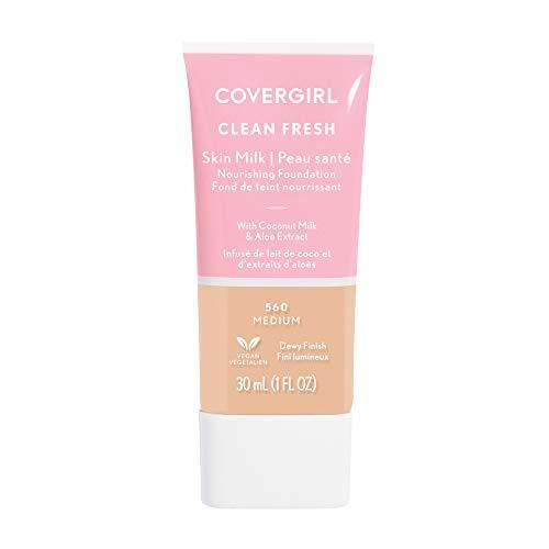 Covergirl - Covergirl Covergirl Clean Fresh Hydrating Concealer