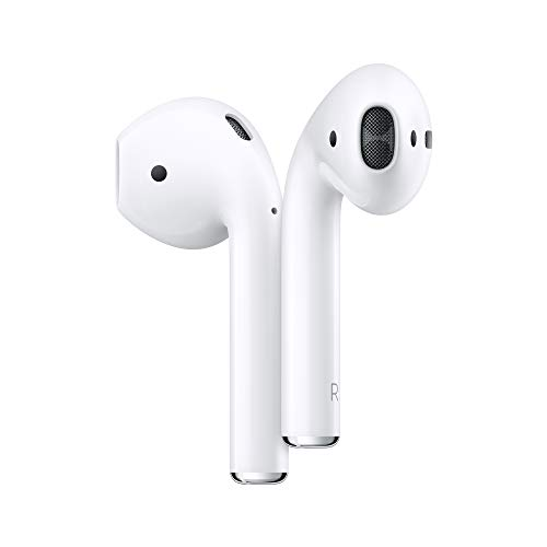 Apple - Apple AirPods with Charging Case (Previous Model)