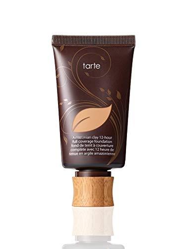 Tarte - Tarte Amazonian Clay 12-Hour Full Coverage Foundation SPF 15 (Medium Honey)