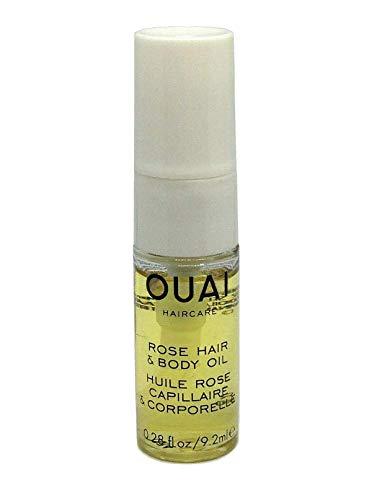 Ouai - Rose Hair & Body Oil