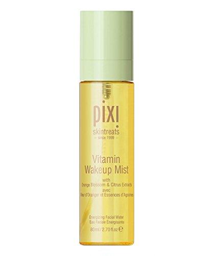 Pixi - Vitamin Wakeup Mist with Orange Blossom & Citrus Extracts
