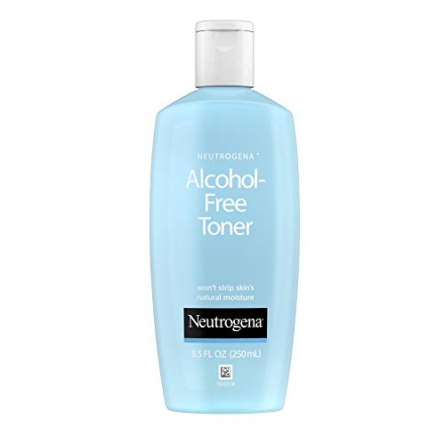 Neutrogena - Alcohol-Free Toner