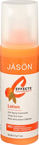 Jason Natural - Jason C Effects Pure Natural Lotion 4 oz