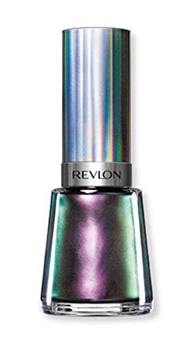 Revlon - Nail Enamel Mirror & Halo Collection, Amethyst Smoke