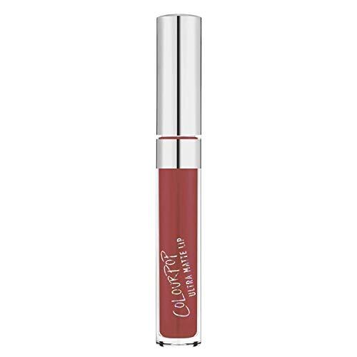 ColourPop - Colourpop Ultra Matte Liquid Lipstick (Times Square)