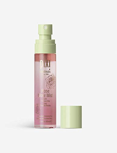 Pixi - Glow Mist - Rose Glow